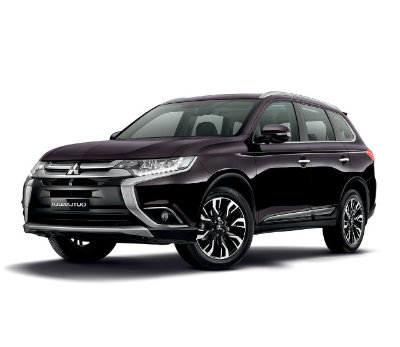 Mitsubishi Outlander (2016) Price, Specs & Review