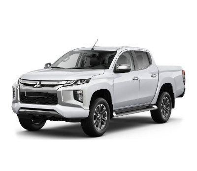 Mitsubishi Triton (2019) Price, Specs & Review