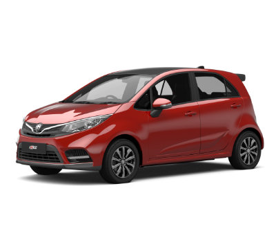Proton Iriz (2019) Price, Specs & Review