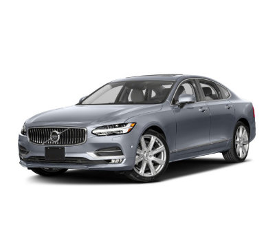 Volvo S90 (2018) Price, Specs & Review