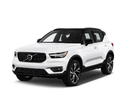 Volvo XC40 (2018) Price, Specs & Review
