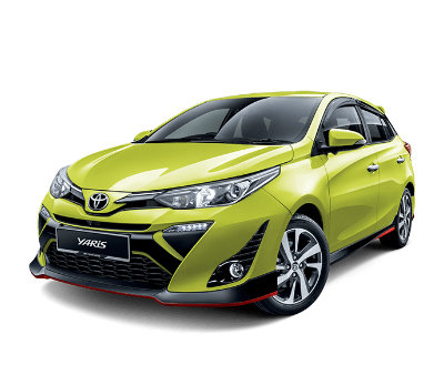 Toyota Yaris (2019) Price, Specs & Review