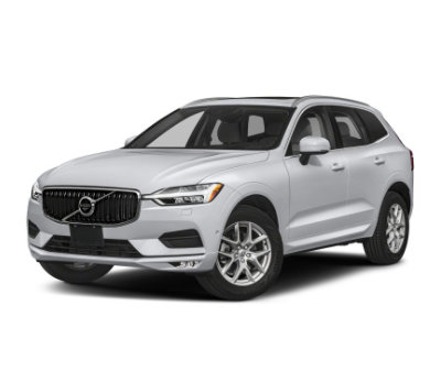 Volvo XC60 (2018) Price, Specs & Review