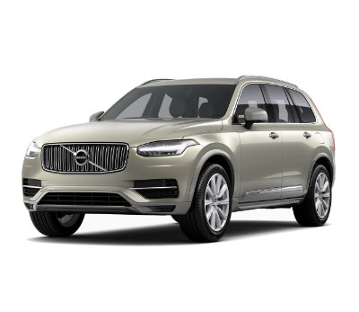 Volvo XC90 (2015) Price, Specs & Review