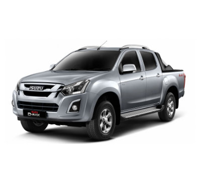 Isuzu D-MAX (2016) Price, Specs & Review