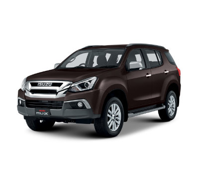 Isuzu MU-X (2017) Price, Specs & Review