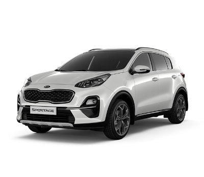 Kia Sportage (2019) Price, Specs & Review