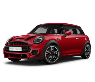 Harga MINI John Cooper Works 3 Door (2018)