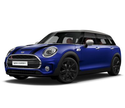 MINI Cooper S Clubman (2016) Price, Specs & Review