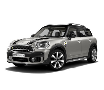 Harga MINI Countryman Plug-In Hybrid (2018)