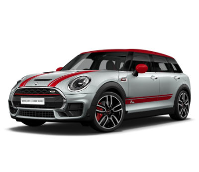 MINI John Cooper Works Clubman (2017) Price, Specs & Review