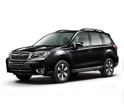 Subaru Forester (2017) Price, Specs & Review