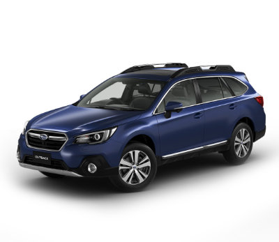 Subaru Outback (2018) Price, Specs & Review