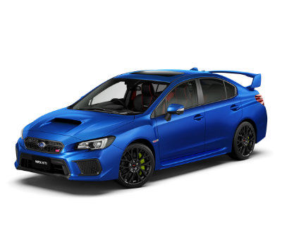 Subaru WRX STI (2017) Price, Specs & Review