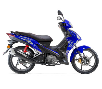 SM Sport 110R (2019) Price, Specs & Review