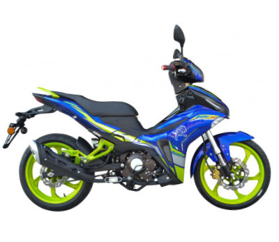 Benelli RFS150i (2019) Price, Specs & Review