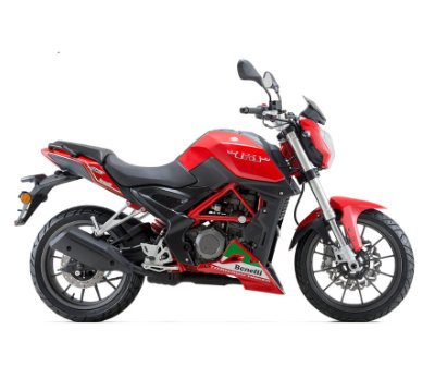 Benelli TNT25 (2016) Price, Specs & Review