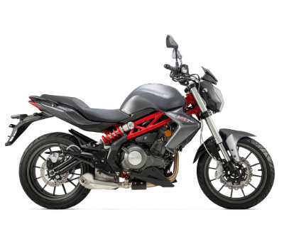 Benelli TNT300 (2015) Price, Specs & Review