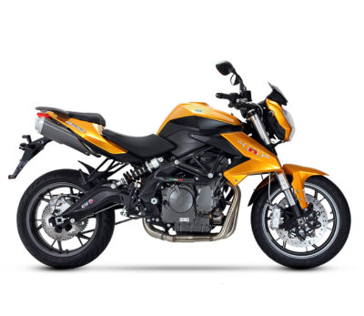Benelli TNT600s (2015) Price, Specs & Review