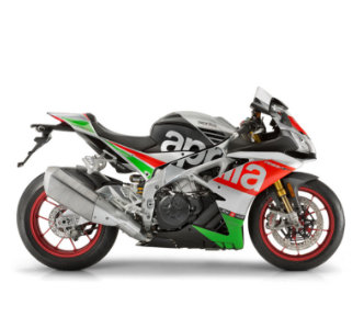 Aprilia RSV4 RF (2017) Price, Specs & Review