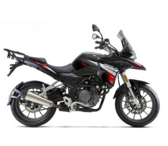 Benelli TRK251 (2019) Price, Specs & Review