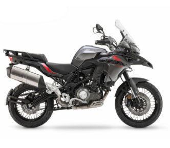 Benelli TRK502X (2017) Price, Specs & Review