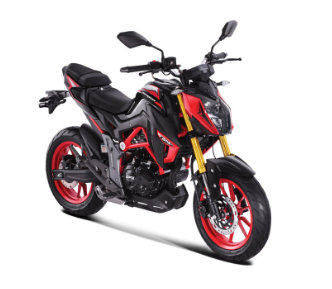 GPX Demon 150GN (2019) Price, Specs & Review