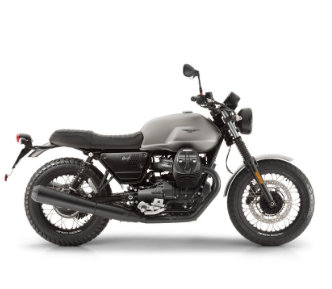 Moto Guzzi V7 III Rough (2018) Price, Specs & Review