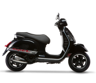 Vespa GTS Super 150 (2016) Price, Specs & Review