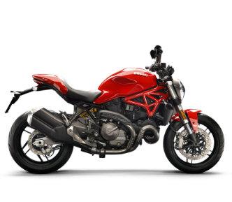 Ducati Monster 821 Price, Specs & Review