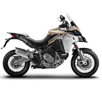 Ducati Multistrada 1260 Enduro Price, Specs & Review