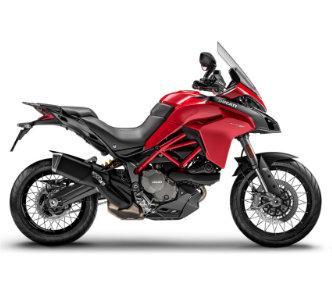 Ducati Multistrada 950 S Price, Specs & Review