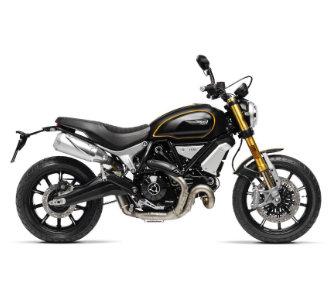 Ducati Scrambler 1100 Sport Price, Specs & Review