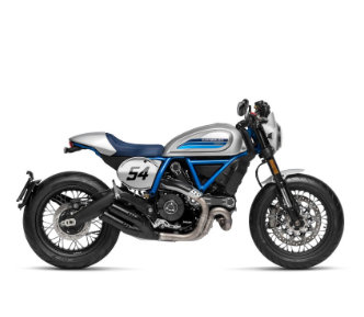Ducati Scrambler Cafe Racer Price, Specs & Review