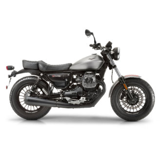 Moto Guzzi V9 Bobber (2017) Price, Specs & Review