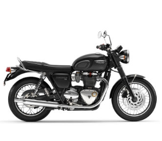 Triumph Bonneville T120 (2019) Price, Specs & Review
