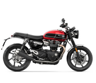 Triumph Speed Twin 1200 (2019) Price, Specs & Review