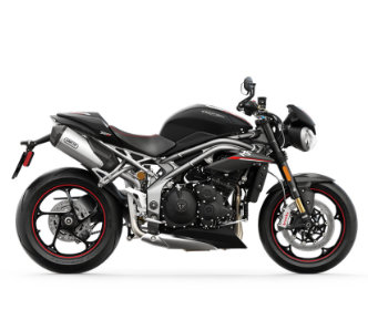 Triumph Speed Triple 1050RS (2019) Price, Specs & Review