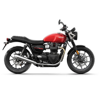 Triumph Street Twin (2019) Price, Specs & Review