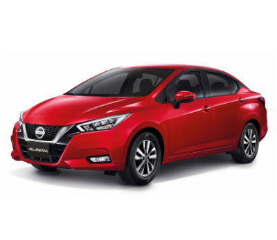 Nissan Almera (2020) Price, Specs & Review
