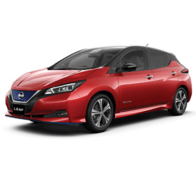 Nissan Leaf (2019) Price, Specs & Review