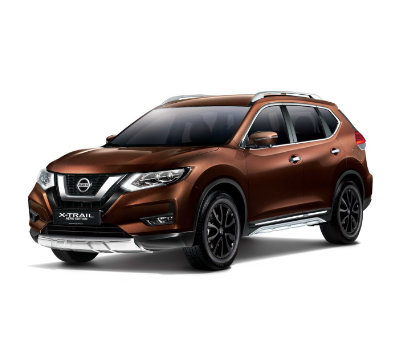 Nissan X-Trail (2019) Price, Specs & Review
