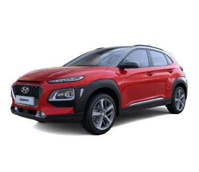 Hyundai Kona (2020) Price, Specs & Review