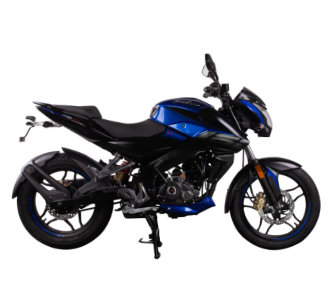 Modenas Pulsar NS160 (2019) Price, Specs & Review